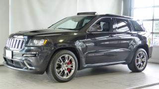 Used 2012 Jeep Grand Cherokee SRT8 for sale in Blainville, QC