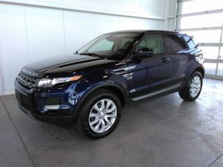 Used 2015 Land Rover Evoque Awd Pure for sale in Saint-nicolas, QC