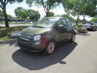 Used 2015 Fiat 500 Pop Extra Clean 2 for sale in Dollard-des-ormeaux, QC