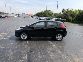 Used 2011 Ford Fiesta SE Hatchback FWD for sale in Cayuga, ON