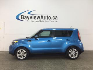 Used 2014 Kia Soul EX - ALLOYS! ECO MODE! HTD SEATS! BLUETOOTH! CRUISE! for sale in Belleville, ON