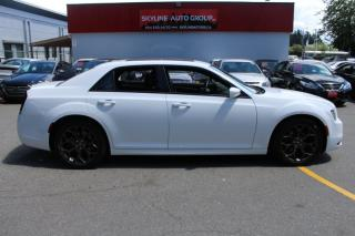 Used 2017 Chrysler 300 300S RWD for sale in Surrey, BC
