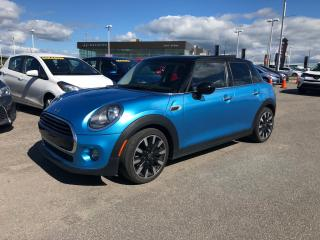 Used 2016 MINI Cooper for sale in Mirabel, QC