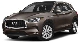 New 2019 Infiniti QX50 2.0T Luxe AWD for sale in Unionville, ON