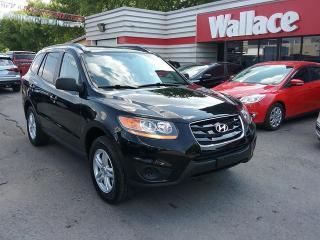Used 2010 Hyundai Santa Fe GL 2.4 FWD for sale in Ottawa, ON