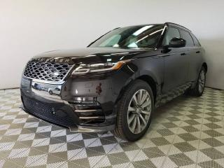 New 2018 Land Rover RANGE ROVER VELAR RDYNSE for sale in Edmonton, AB