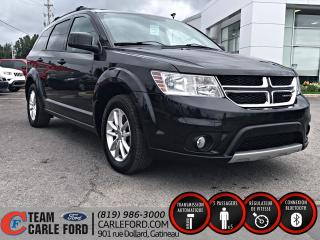 Used 2013 Dodge Journey Dodge Journey SXT 2013, BLUETOOTH for sale in Gatineau, QC