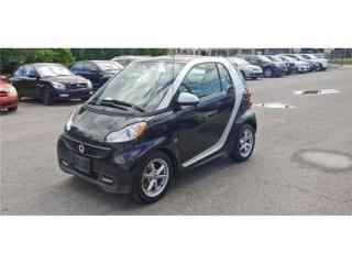 Used 2015 Smart fortwo PASSION for sale in Saint-jerome, QC