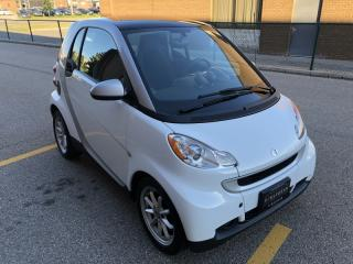 Used 2008 Smart fortwo PASSION I SUMMER AND WINTER TIRE for sale in North York, ON