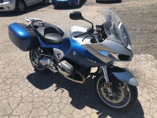 Used 2005 BMW R1200C R1200ST for sale in Hornby, ON