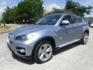 Used 2010 BMW X6 ActiveHybrid for sale in Burnaby, BC
