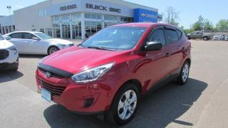 Used 2015 Hyundai Tucson GL for sale in Arnprior, ON
