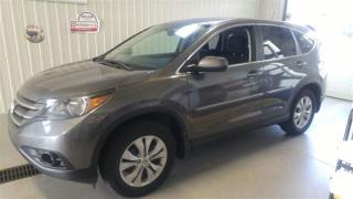 Used 2014 Honda CR-V Ex Awd Bas Kilom for sale in Gatineau, QC