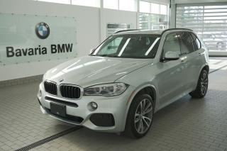 Used 2015 BMW X5 xDrive35i for sale in Edmonton, AB