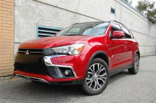 Used 2018 Mitsubishi RVR 2.4L GT 4WD for sale in Surrey, BC