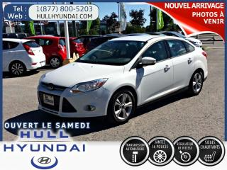 Used 2012 Ford Focus Se, Beau Look for sale in Gatineau, QC