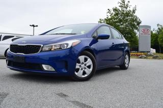 Used 2017 Kia Forte LX+ for sale in West Kelowna, BC