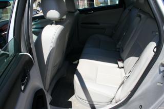 Used 2008 Chevrolet Impala LTZ for sale in Ottawa, ON