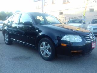 Used 2008 Volkswagen City Jetta VERY CLEAN, 159831 KM for sale in Scarborough, ON