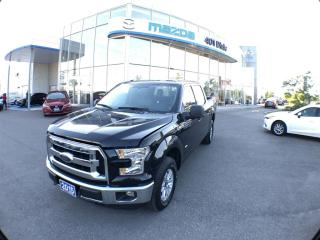 Used 2015 Ford F-150 XLT, ONE OWNER, NO ACCIDENTS,4*4 for sale in Mississauga, ON