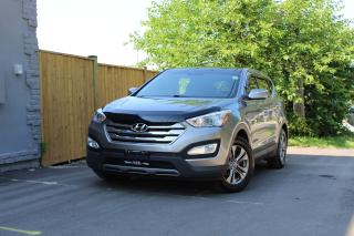 Used 2013 Hyundai Santa Fe Sport 2.4 Luxury*NO ACCIDENTS*PANO ROOF*NEW TIRES*EXTREM for sale in Mississauga, ON