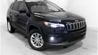 Used 2019 Jeep Cherokee North 4x4 Brand New! Lease $79/Wk! for sale in Mississauga, ON
