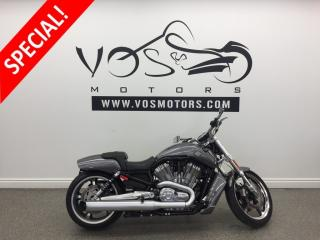 Used 2014 Harley-Davidson VRSCF Muscle V-Rod - No Payments For 1 Year** for sale in Concord, ON