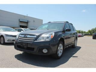 Used 2013 Subaru Outback 2.5i Convenience Pkg for sale in Whitby, ON