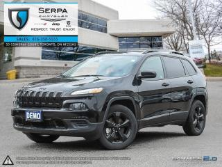 Used 2016 Jeep Cherokee Sport for sale in Scarborough, ON