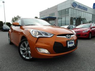 Used 2016 Hyundai Veloster Base GREAT CONDITION for sale in Abbotsford, BC