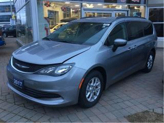 Used 2017 Chrysler Pacifica LX for sale in Toronto, ON