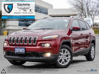 Used 2016 Jeep Cherokee North for sale in Toronto, ON