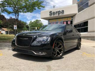 Used 2017 Chrysler 300 S for sale in Scarborough, ON