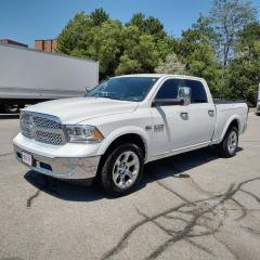 Used 2017 Dodge Ram Laramie for sale in Kitchener, ON