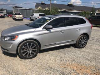 Used 2015 Volvo XC60 T6 Platinum for sale in Fredericton, NB
