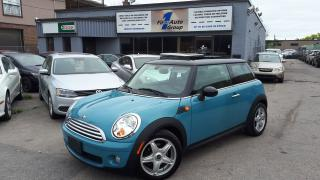 Used 2007 MINI Cooper Classic for sale in Etobicoke, ON
