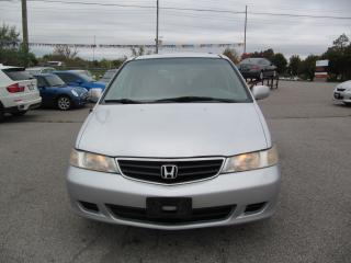 Used 2003 Honda Odyssey EX for sale in Newmarket, ON
