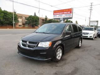Used 2011 Dodge Grand Caravan SXT for sale in Toronto, ON