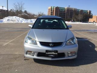 Used 2004 Acura EL Premium for sale in Newmarket, ON