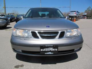 Used 2005 Saab 9-5 2.3T for sale in Newmarket, ON