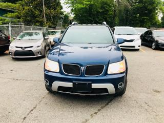 Used 2008 Pontiac Torrent for sale in Brampton, ON