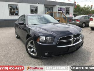 Used 2011 Dodge Charger SE | ROOF | HEATED SEATS | BLUETOOTH for sale in London, ON