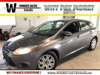 Used 2014 Ford Focus SE|BLUETOOTH|KEYLESS ENTRY|93,317 KMS for sale in Cambridge, ON