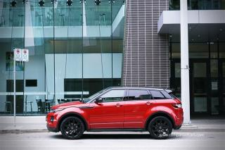 Used 2014 Land Rover Evoque Dynamic for sale in Burnaby, BC