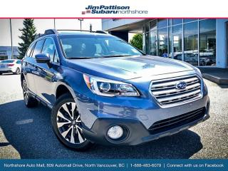 Used 2015 Subaru Outback 2.5i Limited with Navi, Fully Optioned! for sale in Surrey, BC