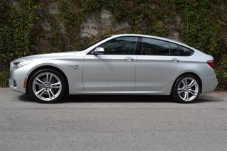 Used 2012 BMW 535xi xDrive Gran Turismo - for sale in Vancouver, BC