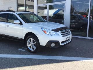 Used 2014 Subaru Outback 2.5I LIMITED for sale in Vernon, BC