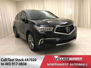 Used 2017 Acura MDX Elite for sale in Calgary, AB