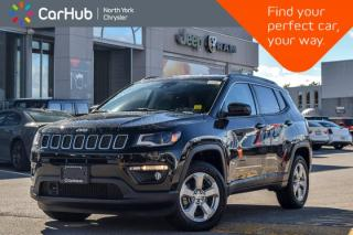 New 2018 Jeep Compass New Car North 4x4|Adv.Safety&Lighting,ColdWthr,Safety&Sec.Pkgs|Beats| for sale in Thornhill, ON