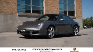 Used 2010 Porsche 911 Carrera Coupe Sport Chrono   PDK. for sale in Vancouver, BC
